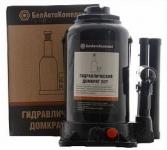 Домкрат гидравлический 20 тонн (255-425 мм 2 клапана) / БелАвтоКомплект / БAK.00036