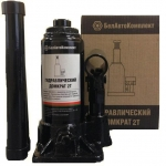 Домкрат гидравлический  2 тонны (145-285 мм) / БелАвтоКомплект / БAK.00039