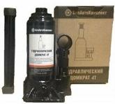 Домкрат гидравлический  4 тонны (160-315 мм) / БелАвтоКомплект / БAK.00041