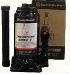 Домкрат гидравлический 12 тонн (200-385 мм) / БелАвтоКомплект / БAK.00046