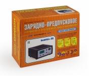 Устройство зарядное  6В/12В до 15А Вымпел-55 / НПП ОРИОН / PW55