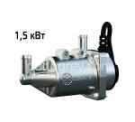 Предпусковой котел ISUZU -  1.5кВт  / Лидер / СЕВЕРС-М1