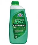 Антифриз AGA Z42 / зеленый / AGA048Z 1KG