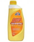 Антифриз AGA Z65 / желтый / AGA042Z 1KG