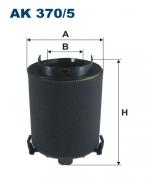 Фильтр воздушный / FILTRON / AK370/5