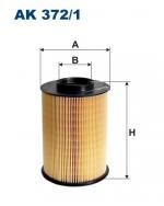 Фильтр воздушный / FILTRON / AK372/1