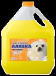 Антифриз АЛЯСКА LONG LIFE G13 / желтый / 5KG