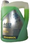 Антифриз MANNOL Hightec AG13 зеленый / 2041 5KG