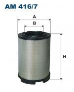 Фильтр воздушный / FILTRON / AM416/7