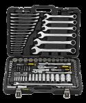Набор инструментов универсальный (148 предметов) / BERGER / BG-148-1214