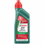 Масло CASTROL ATF Dexron II Multivehicle / 157F42 1L