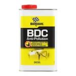 Присадка в дизельное топливо BDC / BARDAHL / 1200 1L
