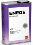 Масло ENEOS ATF Dexron III SP-III / oil1305 0.94L