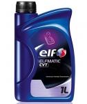 Масло ELF Elfmatic CVT / 194761 1L