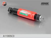 Амортизатор LADA 2123 Chevrolet Niva / FENOX / масло  передний A11005C3