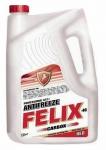 Антифриз FELIX Professional Carbox G12+ / красный /  430206020 10KG