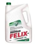 Антифриз FELIX Professional Prolonger G11 / зеленый / 430206021 10KG