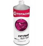Масло TOTACHI ATF CVT Fluid Multi-Type / 4562374691254 1L