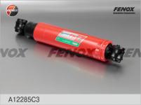 Амортизатор LADA 2120 2121 21213 2131 Niva / 1977-2002 / FENOX / масло задний A12285C3.1