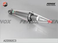 Амортизатор стойка LADA Granta Kalina-2 / FENOX / Газ-масло задняя A22092C3