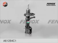 Амортизатор стойка LADA Granta Kalina-2 / FENOX / Масло-Разборная  передняя левая A61284C1