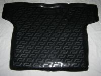 Коврик багажника 3D пластик Renault Logan 2004- / L.Locker / 0106040500