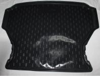 Коврик багажника пластик LADA Granta 21911 лифтбек 2014- / ТЭП Киров /