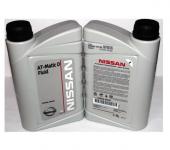 Масло Nissan АТ-MATIC D / KE908-99931R 1L