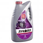 Масло Лукойл Авто промывочное / 19465 4L