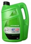Антифриз LUXE Long Life G11 / зеленый / 3KG