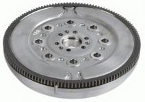 Маховик Citroen Berlingo (B9), C2/3/4/5, DS3/4, Peugeot 1.6HDi (04-) / Sachs / 2294001594