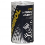 Присадка Molibden Additive / MANNOL / 9991 300ml