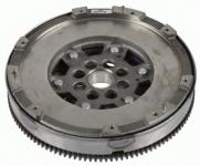 Маховик двухмассовый OPEL Astra H, Corsa D 1.3 CDTI (05-) / Sachs / 2294501169