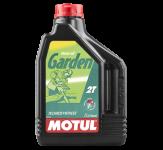 Масло Garden 2T 2L / 100046
