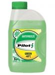 Антифриз PILOTS / зеленый / 1KG