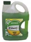Антифриз PILOTS / зеленый / 3KG