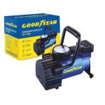Компрессор одно - поршневой 12V 30 л/мин до  7 Атм / GOODYEAR / GY000101