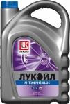 Антифриз Лукойл Blue голубой G11 / 227396 5KG