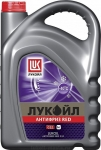 Антифриз Лукойл Red красный G12 / 227391 5KG