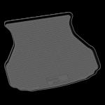 Коврик багажника пластик LADA Granta 2191 лифтбек 2018- / REZKON / 5039015210