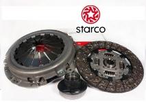 Сцепление УАЗ Hunter Patriot дв.ЗМЗ-409 / STARCO / комплект SPK24214