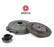 Сцепление  Газель   Волга  дв.Chrysler / Organic / STARCO / SPK24202/2D