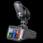 Видеорегистратор FHD с радар-детектором и GPS / INTEGO / HUNTER II