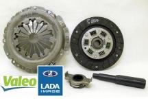 Сцепление LADA 2108-2115 Samara / LADA IMAGE / Valeo / 21090160100082